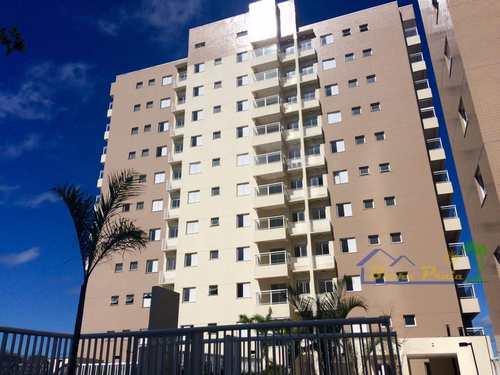 Apartamento, código 59 em Itanhaém, bairro Jardim Ibera