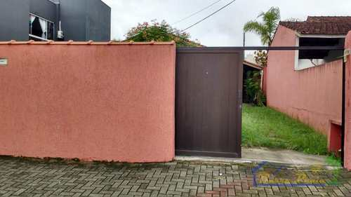 Terreno Comercial, código 61 em Itanhaém, bairro Centro