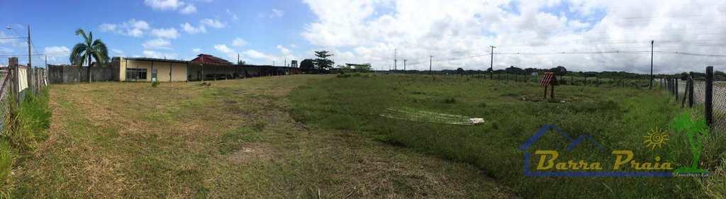 Terreno Comercial em Itanhaém, no bairro Cibratel II