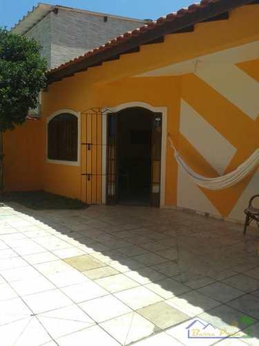 Casa, código 65 em Itanhaém, bairro Bopiranga