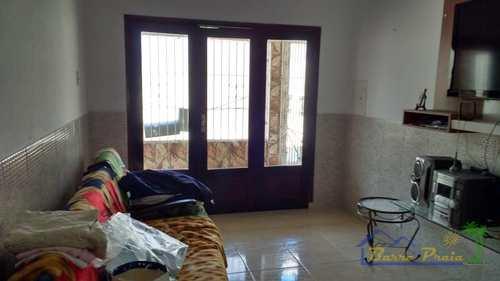 Casa, código 69 em Itanhaém, bairro Savoy
