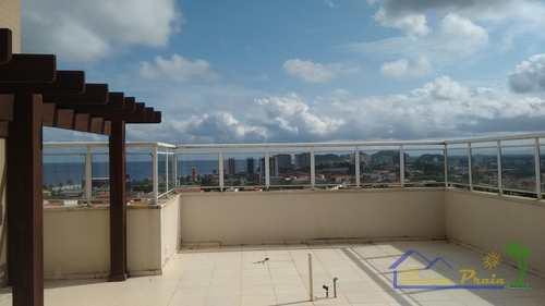 Apartamento, código 70 em Itanhaém, bairro Jardim Ibera