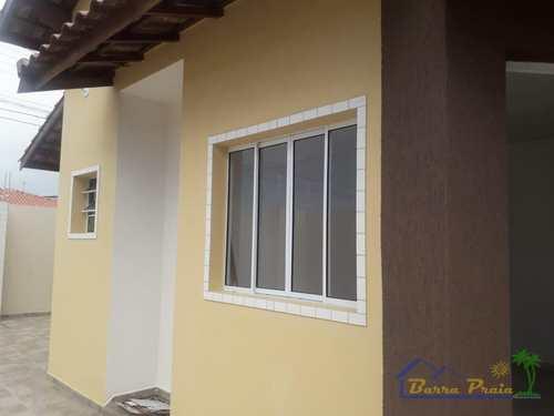 Casa, código 73 em Itanhaém, bairro Nova Itanhaém