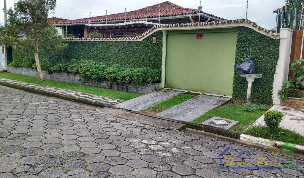 Casa em Itanhaém, bairro Jd. Iberá