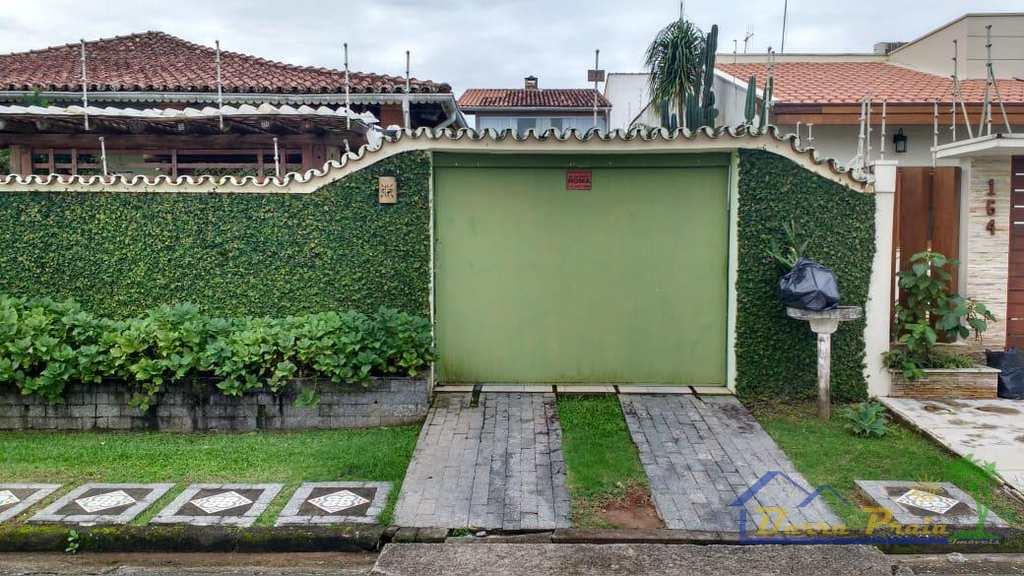 Casa em Itanhaém, no bairro Jd. Iberá