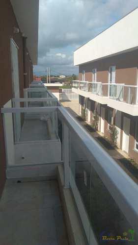 Casa de Condomínio, código 87 em Itanhaém, bairro Cibratel II