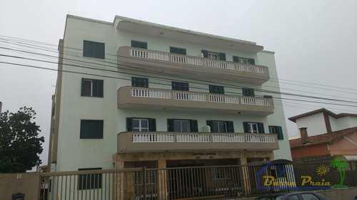 Apartamento, código 89 em Itanhaém, bairro Centro