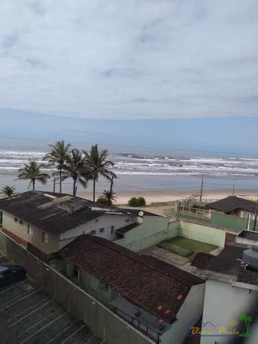 Apartamento, código 90 em Itanhaém, bairro Satélite