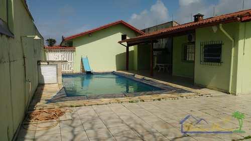 Casa, código 94 em Itanhaém, bairro Suarão