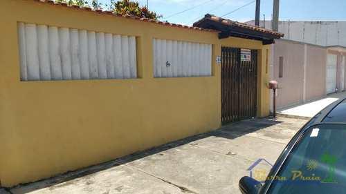 Casa, código 97 em Itanhaém, bairro Jardim Mosteiro