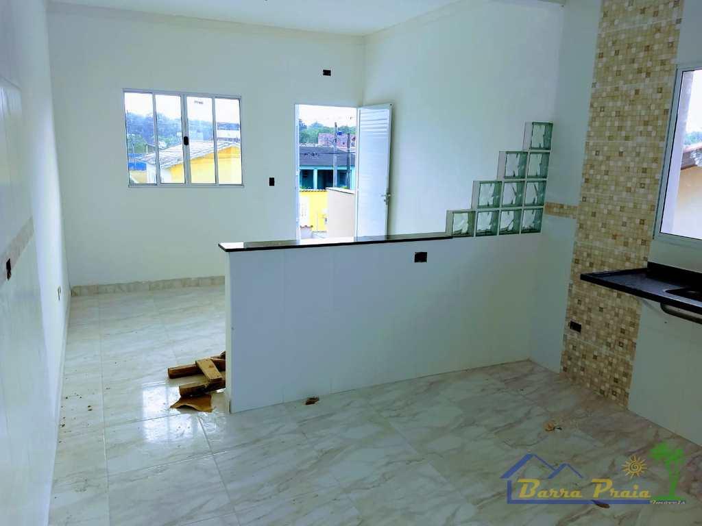 Casa de Condomínio em Itanhaém, no bairro Nova Itanhaém