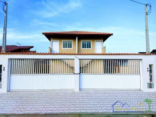 Casa de Condomínio, código 98 em Itanhaém, bairro Nova Itanhaém