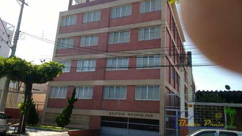Apartamento, código 103 em Itanhaém, bairro Centro