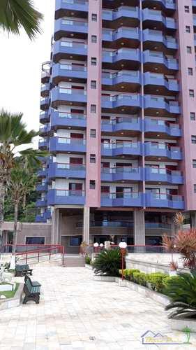 Apartamento, código 106 em Itanhaém, bairro Praia dos Sonhos
