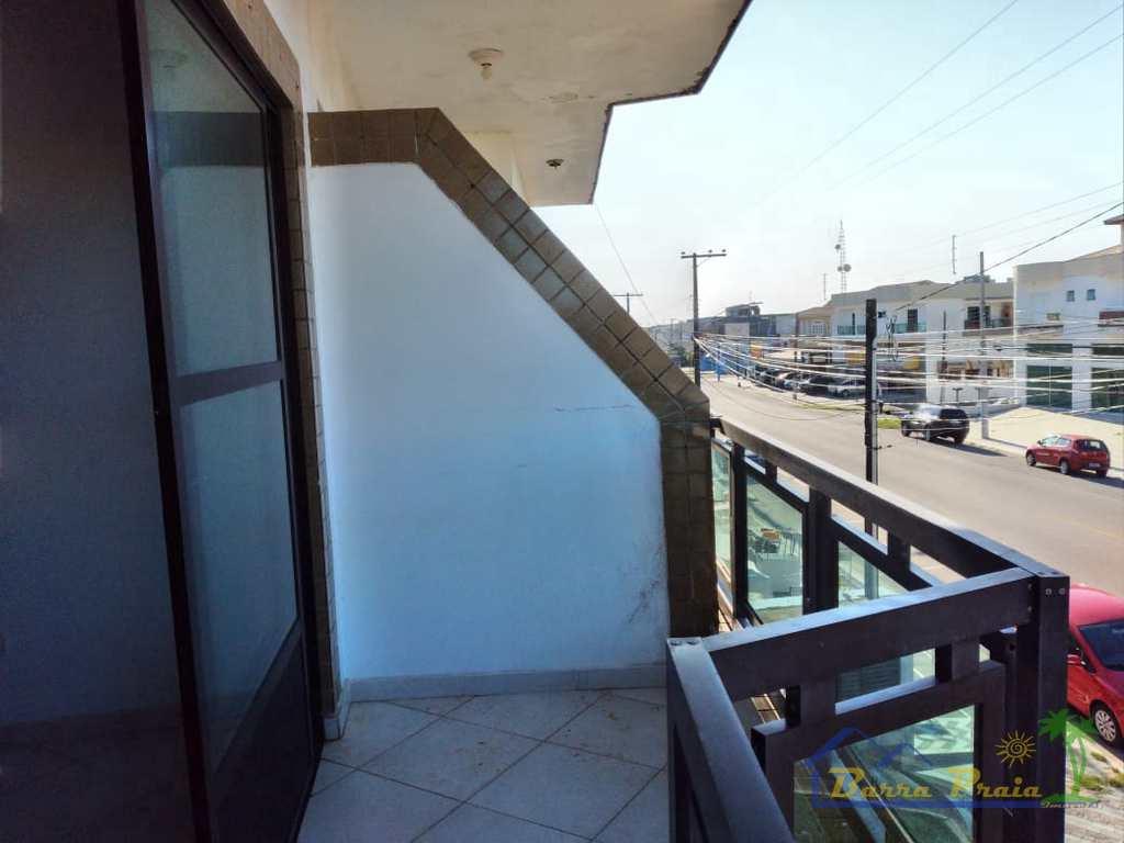 Apartamento em Peruíbe, no bairro Balneário São José