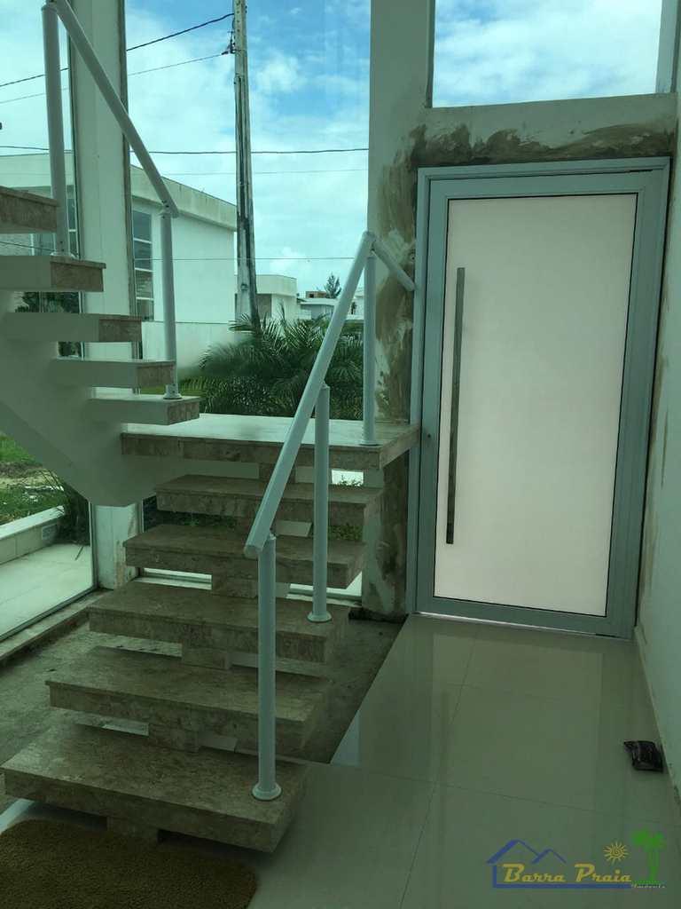 Sobrado de Condomínio em Itanhaém, no bairro Balneário Beatriz
