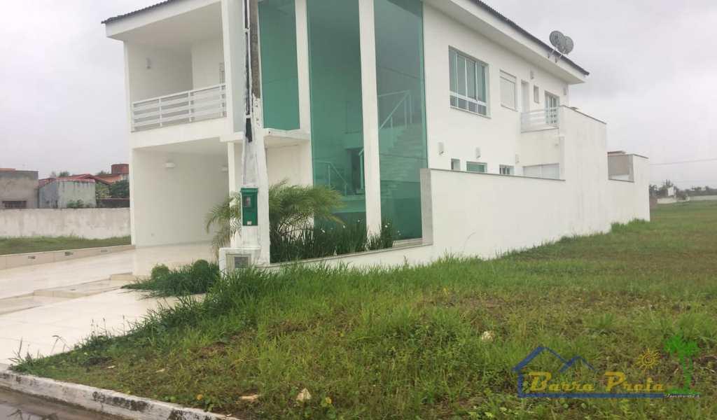 Sobrado de Condomínio em Itanhaém, bairro Balneário Beatriz