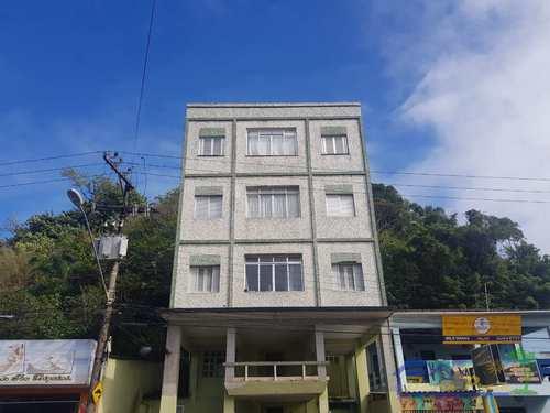 Apartamento, código 111 em Itanhaém, bairro Praia do Sonho