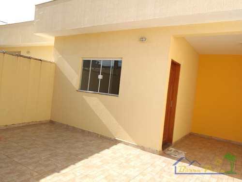Casa, código 112 em Itanhaém, bairro Belas Artes