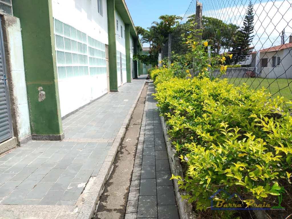 Kitnet em Itanhaém, no bairro Nova Itanhaém