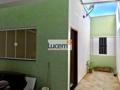 Casa, código 9 em Amparo, bairro Jardim Silvestre I
