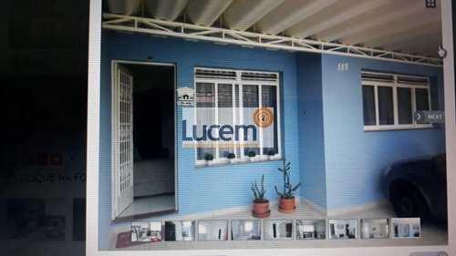 Casa, código 24 em Amparo, bairro Jardim Silmara