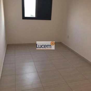 Apartamento em Jaguariúna, bairro Dom Bosco
