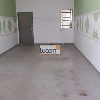 Sala Comercial em Amparo, bairro Jardim Primavera