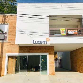 Sala Comercial em Monte Alegre do Sul, bairro Centro