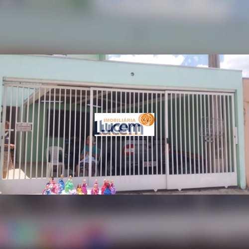 Casa, código 241 em Amparo, bairro Jardim Silvestre I