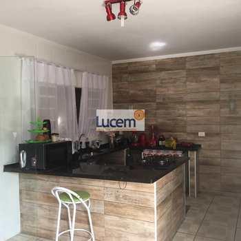 Casa em Amparo, bairro Residencial Santa Maria Amparo