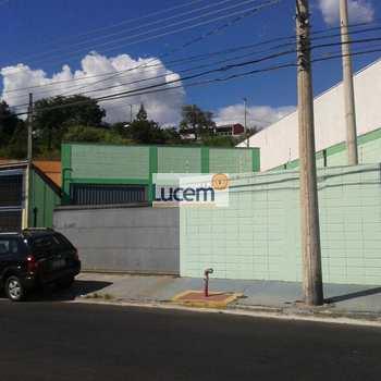 Armazém ou Barracão em Amparo, bairro Jardim Europa