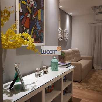 Apartamento em Jaguariúna, bairro Parque dos Ypês