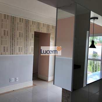 Apartamento em Amparo, bairro Jardim São Dimas