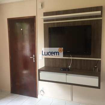 Apartamento em Amparo, bairro Ribeirão