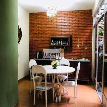 Casa em Amparo, bairro Loteamento Marson