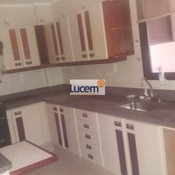Apartamento em Amparo, bairro Marginal de Dentro