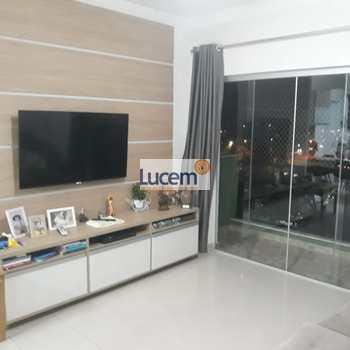 Apartamento em Amparo, bairro Figueira