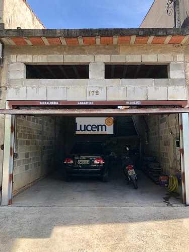 Casa, código 739 em Amparo, bairro Jardim das Aves