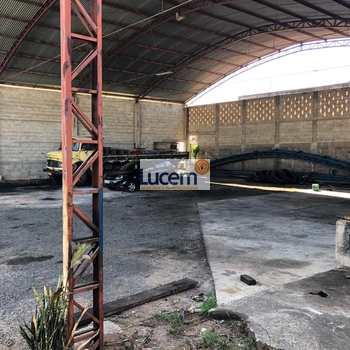 Armazém ou Barracão em Amparo, bairro Parque Modelo