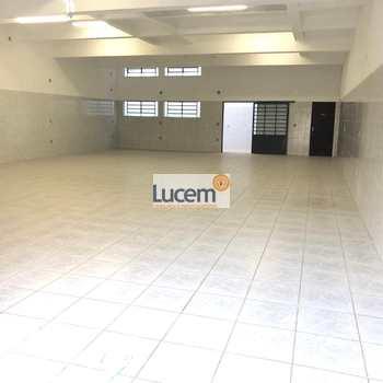 Armazém ou Barracão em Amparo, bairro Jardim Moreirinha