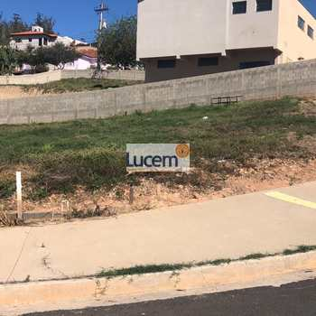 Terreno em Amparo, bairro Jardim São Lourenço