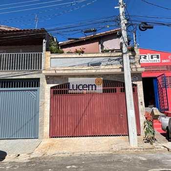 Casa em Amparo, bairro Jardim Adélia