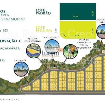 Terreno em Jaguariúna, bairro 6Km Centro