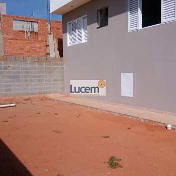 Casa em Jaguariúna, bairro Guedes