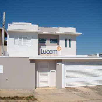 Casa em Jaguariúna, bairro Parque dos Ypês