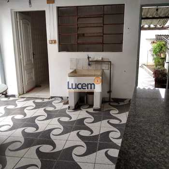 Casa em Amparo, bairro Silvestre