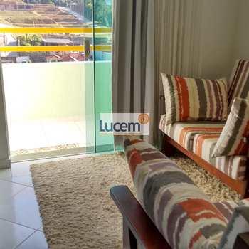 Apartamento em Amparo, bairro Jardim Santo Antônio
