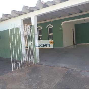 Casa em Campinas, bairro Conjunto Mauro Marcondes