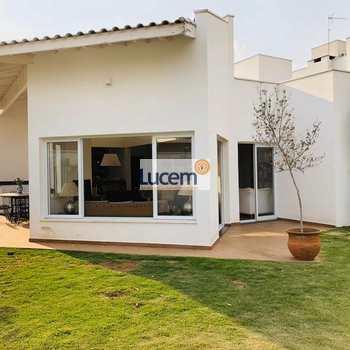 Casa em Amparo, bairro Residencial Villagio DI Fiori